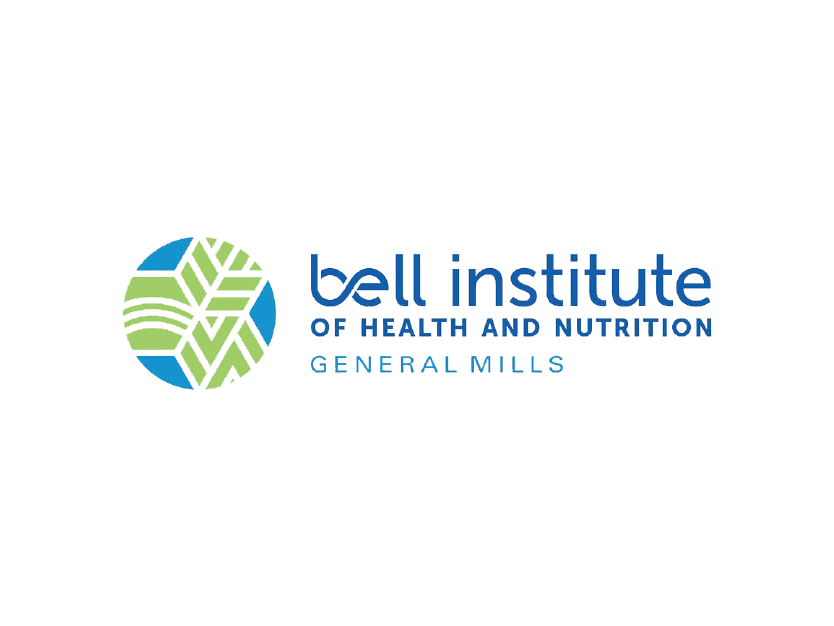 Bell Institute of Health and Nutrition, A General Mills Company logo